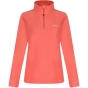Regatta Womens Sweethart Fleece Deep Sea Coral