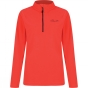 Product image of Dare 2 b Womens Freeze Dry II Fleece Fiery Coral