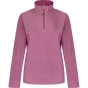 Regatta Womens Embraced Fleece Red Violet