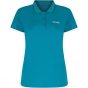 Regatta Womens Maverik III Polo Atlantis