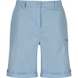 Product image of Regatta Womens Sail Away Shorts Powder Blue