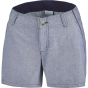 Columbia Womens Outside Summit Shorts India Ink