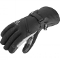 Product image of Salomon Womens Tactile CS Glove Black