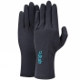 Product image of Rab Womens MeCo 165 Glove Ebony