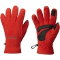 Product image of Columbia Womens Thermarator Glove Sail Red