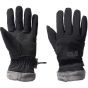 Product image of Jack Wolfskin Womens Stormlock Highloft Glove Black