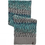 Product image of Craghoppers Womens Kimberley RainBow Scarf Platinum