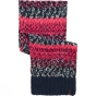 Product image of Craghoppers Womens Kimberley RainBow Scarf Night Blue