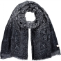 Product image of Barts Womens Moroni Scarf Navy