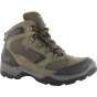 Product image of Hi-Tec Mens Storm WP Boot Smokey Brown/Taupe/Gold