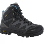 Product image of Hi-Tec Womens Womens Altitude Ultra I WP Boot Charcoal/Cornflower/Sparrow