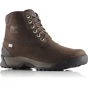Product image of Sorel Mens Sorel Paxson 6 Outdry Tobacco/Stout