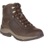Product image of Merrell Mens Vego Mid Leather Waterproof Boot Espresso