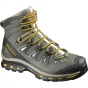 Salomon Mens Quest Origins 2 GTX Boot Tempest / Night Forest
