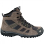 Product image of Jack Wolfskin Mens Vojo Hike Mid Texapore Boot Siltstone/Flashing Green