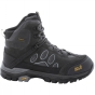 Product image of Jack Wolfskin Mens Impulse Texapore O2+ Mid Boot Tarmac Grey