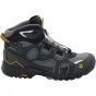 Product image of Jack Wolfskin Mens Crosswind WT Texapore Mid Boot Burly Yellow Xt