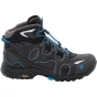 Product image of Jack Wolfskin Mens Crosswind WT Texapore Mid Boot Brilliant Blue