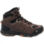 Product image of Jack Wolfskin Mens MTN Attack 5 Texapore Mid Boot Earth Orange