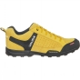 Vaude Mens Leva Shoe Yellow