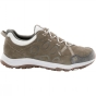 Jack Wolfskin Mens Terra Nova Low Shoe Coconut Brown