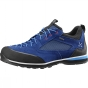 Haglofs Mens Roc Icon GT Shoe Hurricane Blue / Vibrant Blue