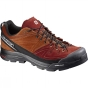 Product image of Salomon Mens X Alp LTR Shoe Oxide-X / Flea