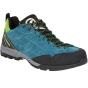 Product image of Scarpa Mens Epic Shoe Lake Blue/Lime