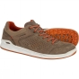 Lowa Mens San Francisco GTX Shoe Brown/Orange