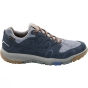 Jack Wolfskin Mens Vancouver Texapore Low Shoe Night Blue
