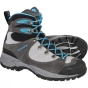 Product image of Scarpa Womens R-Evo GTX Boot Shark/Turquoise