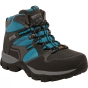 Product image of Regatta Womens Frontier Mid Boot Briar/Enamel