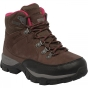 Product image of Regatta Womens Borderline Mid Boot Chestnut/Vivacious