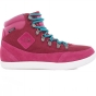 Product image of The North Face Womens Basecamp Ballistic Mid Boot Radience Purple/Kokomo Green