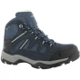 Product image of Hi-Tec Womens Bandera II WP Boot Cornflower/Sprout