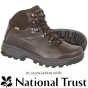 Product image of Hi-Tec Womens V-Lite Helvellyn WP Boot Dk Chocolate