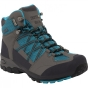 Product image of Regatta Womens Samaris Mid Boot Enamel/Charcoal