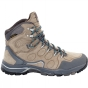 Product image of Jack Wolfskin Womens Altiplano Prime Texapore Mid Boot Siltstone