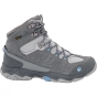Product image of Jack Wolfskin Womens Mountain Attack 5 Texapore Mid Boot Tarmac/Cool Water