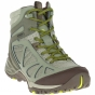 Product image of Merrell Womens Siren Q2 Sport Mid GTX Boot Dusty Olive