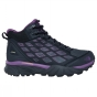 Product image of The North Face Womens Endurus Hike Mid GTX Boot Phantom Grey / Wood Violet