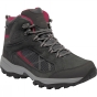 Product image of Regatta Womens Clydebank Mid Boot Briar / Dark Cerise