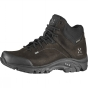 Haglofs Womens Ridge Mid Q GT Boot True Black