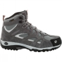 Product image of Jack Wolfskin Womens Vojo Hike Mid Texapore Boot Tarmac/Grapefruit