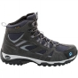 Product image of Jack Wolfskin Womens Vojo Hike Mid Texapore Boot Night Blue/Light Sky