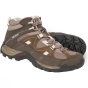 Product image of Salomon Womens Hillpass Mid GTX Boot Shre/Burro/Sand