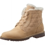 Helly Hansen Womens Vega Boot Camel/Natural