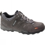 Vaude Womens Grounder Ceplex Low II Charcoal