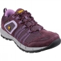 Cotswold Womens Sevenwells Shoe Purple