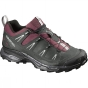 Salomon Womens X Ultra LTR Shoe Bordeaux / Asphalt